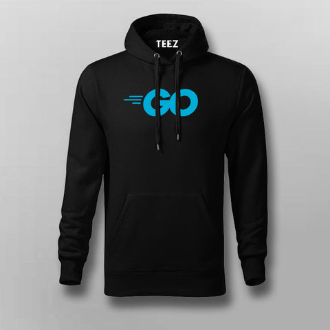 Golang Developer Hoodies For Men Online India