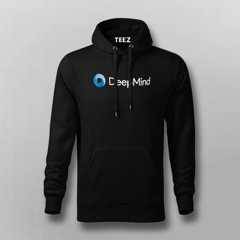 Google Deepmind Hoodie For Men Online India
