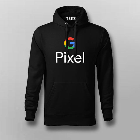 Google Pixel Hoodies For Men Online India