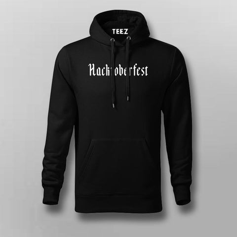 Hacktoberfest Hoodies For Men Online India