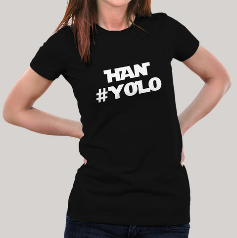 han solo t-shirt india