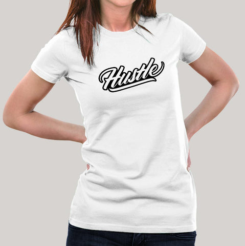 Hustle Women's T-shirt
