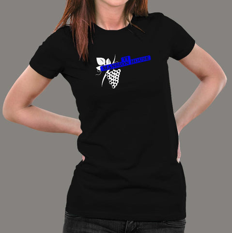 It mansion house T-Shirt For Women Online India