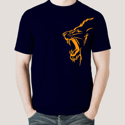 CSK Roar Men's T-shirt