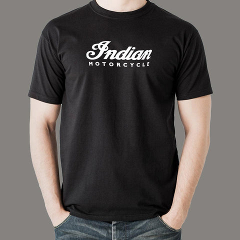 Indian Motorcycle T-Shirt For Men Online India