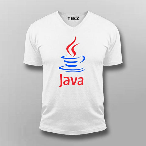 Java Programming T-Shirt For Men