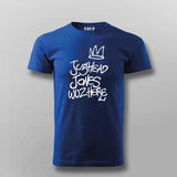 Jughead Jones Wuz Here T-Shirt For Men Online India