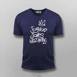 Jughead Jones Wuz Here T-Shirt For Men