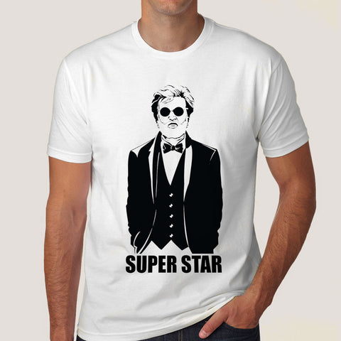 Super star T-shirt Online