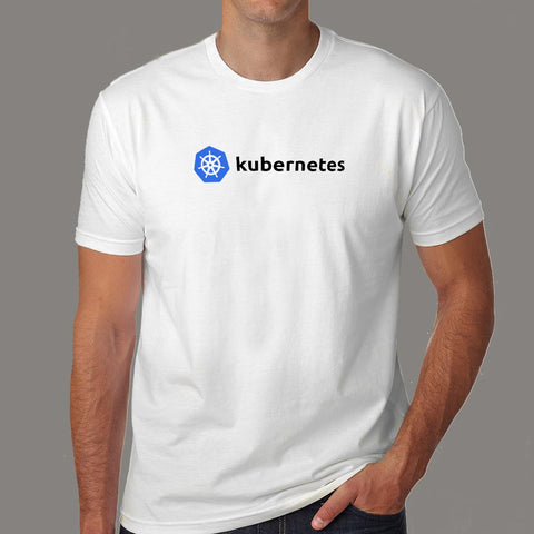 Kubernetes Men's T-Shirt Online India