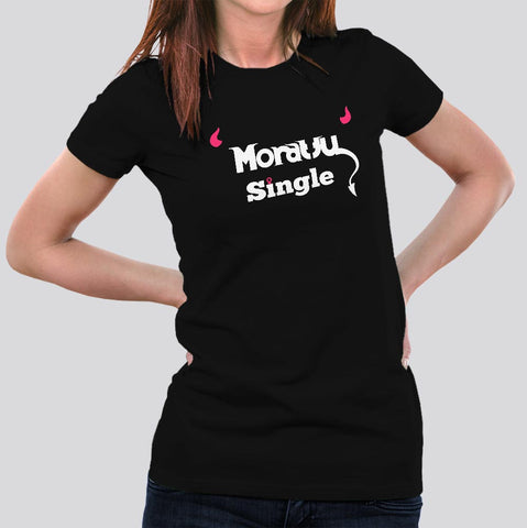 Morattu Single Women's T-shirt