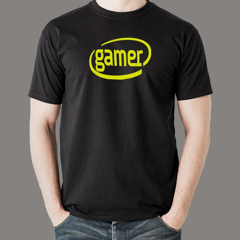 Video Gaming T-Shirt For Men Online India