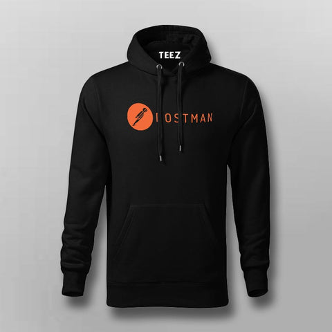 Postman Hoodies  For Men Online India