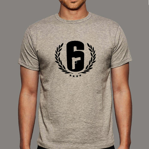 Rainbow Six Siege T-Shirt For Men Online India