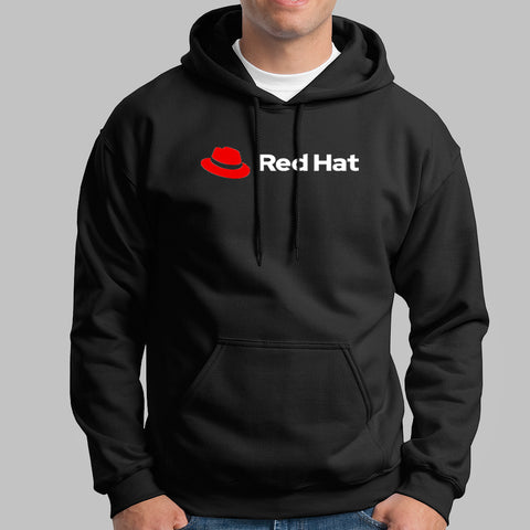 Red Hat Hoodies For Men Online India