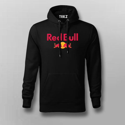 Red Bull Hoodies For Men Online India