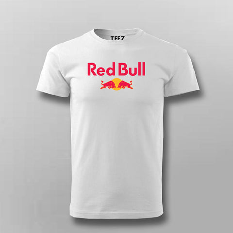 Red Bull T-Shirt For Men Online India