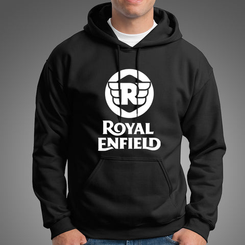 Royal Enfield Hoodies For Men Online India
