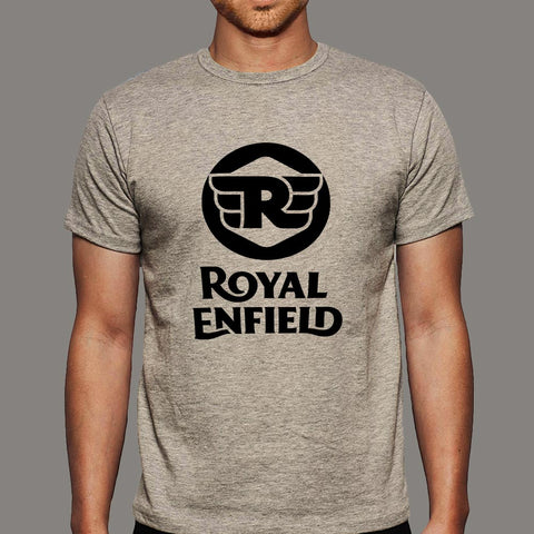 Royal Enfield Men's T-shirt Online India