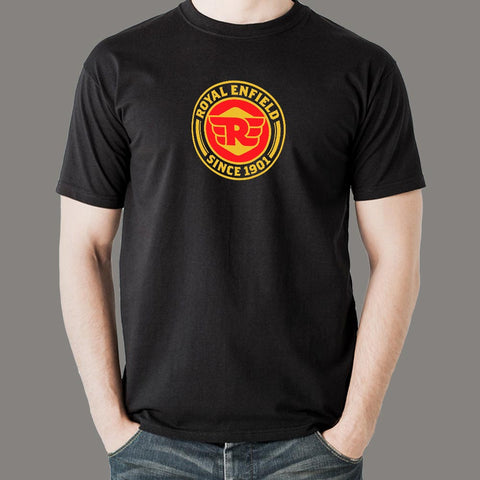 Royal Enfield T-shirt For Men Online India