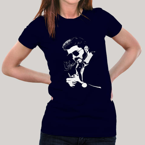 sarkar vijay t shirt women online india