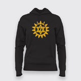 Shaktiman Hoodies For Women Online India