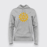 Shaktimaan Hoodies For Women