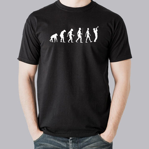 Trumpeters Evolution Men's attitude T-shirt online india