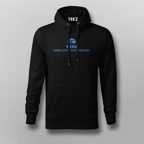 Tata Consultancy Services Tcs Hoodies For Men Online India