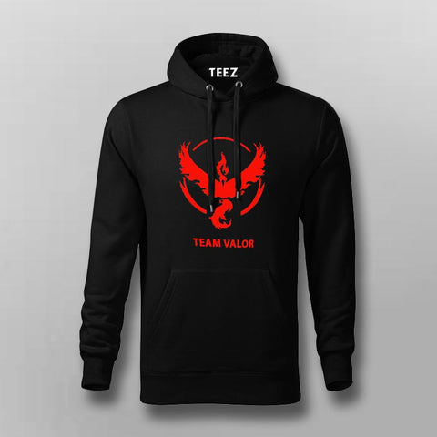 Team Valor Hoodies For Men Online India