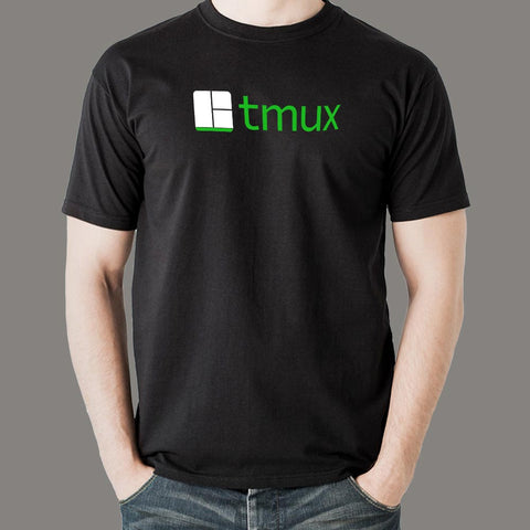 Tmux T-Shirt For Men Online