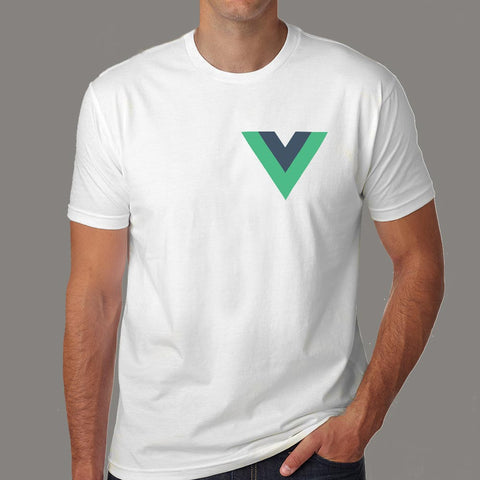 Vue Cli T-Shirt For Men Online India