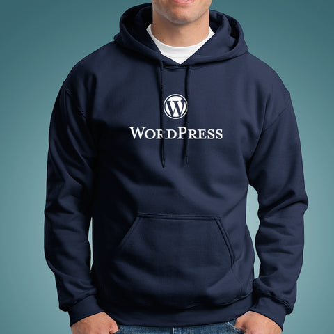 Wordpress Men's Hoodies Online India