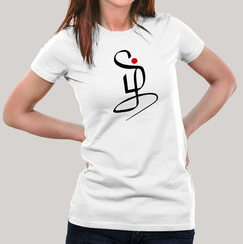 தமிழ் Letters Calligraphy Men's T-shirt