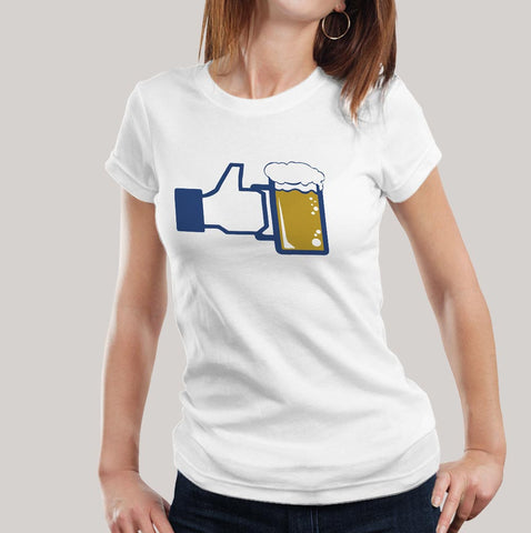 Beer Like FB Women's T-shirt