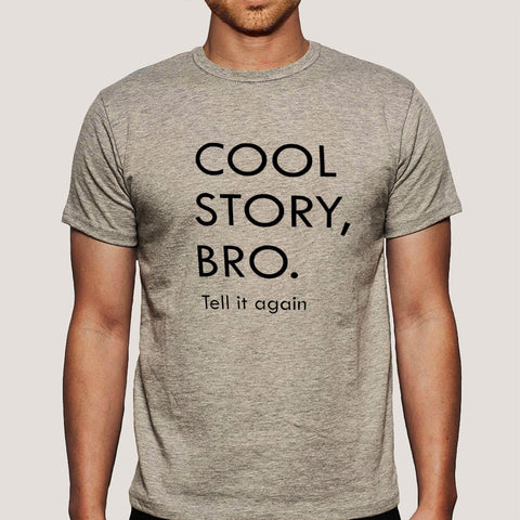 Cool Story Bro Men's T-shirt