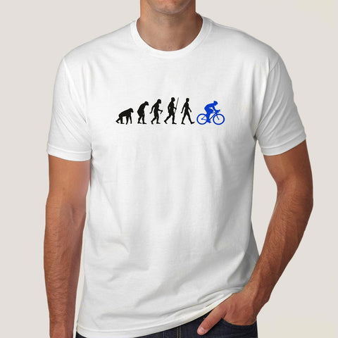 cyclist t-shirt india