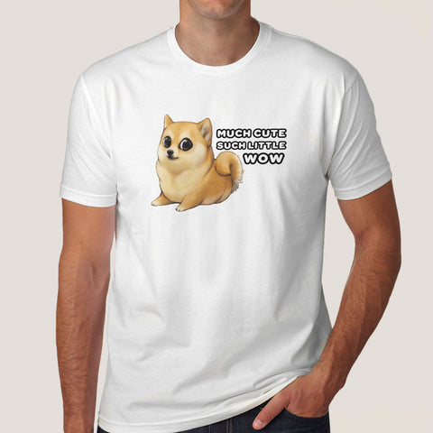 doge meme tshirt india