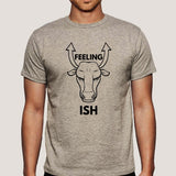 Feeling Bullish Men's Trading T-shirt