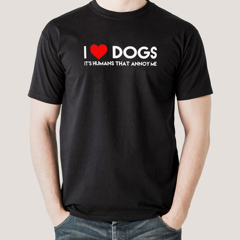 dog lover pet t-shirt india