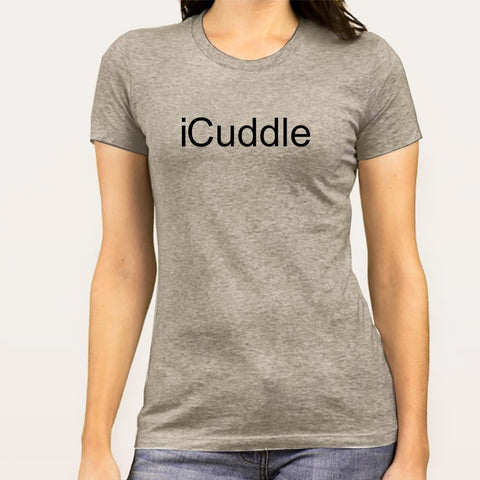iCuddle Women's T-shirt