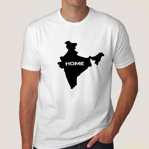 India map t-shirt india online
