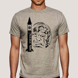 APJ Abdul Kalam - The Missile Man of India - Men's T-shirt