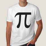 Pi Men's T-shirt