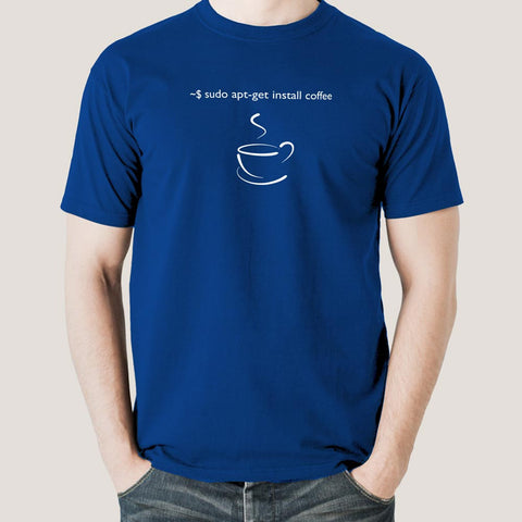 linux t-shirt india