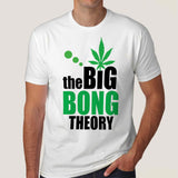 the big bong theory tbbt parody t-shirt india