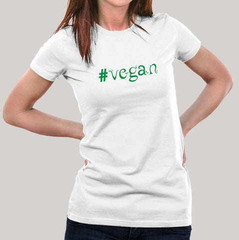 Vegan Women's T-shirt