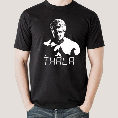 Thala Ajith Men's T-shirt