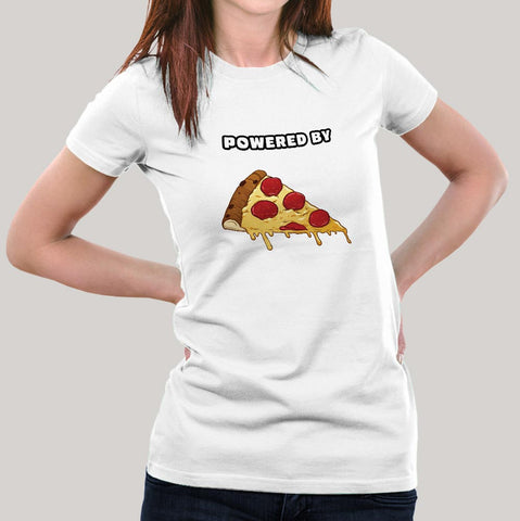 pizza lover t-shirt india