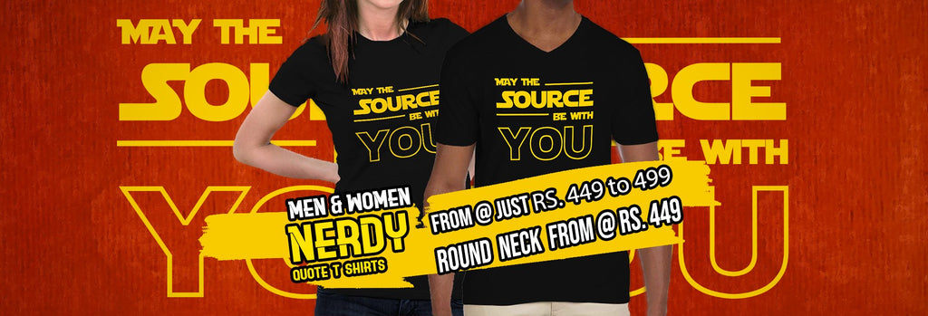 Geeky Nerdy t-shirts-for-women